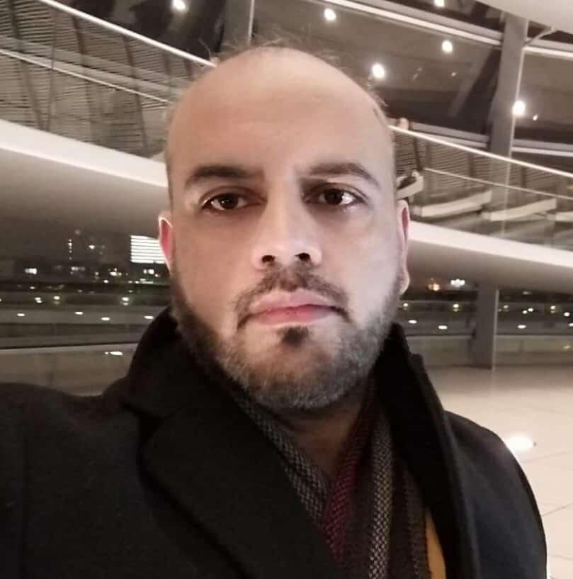 Dr. Mustafa Ghulam